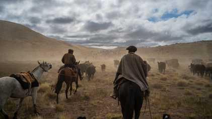 Conoce más sobre la cultura gaucha de la Patagonia