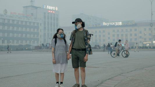Incendios extremos en Siberia