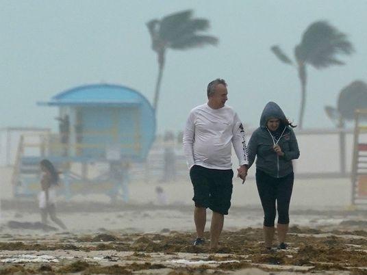 ¿El cambio climático es el responsable de la histórica temporada de huracanes de 2020? La respuesta ...