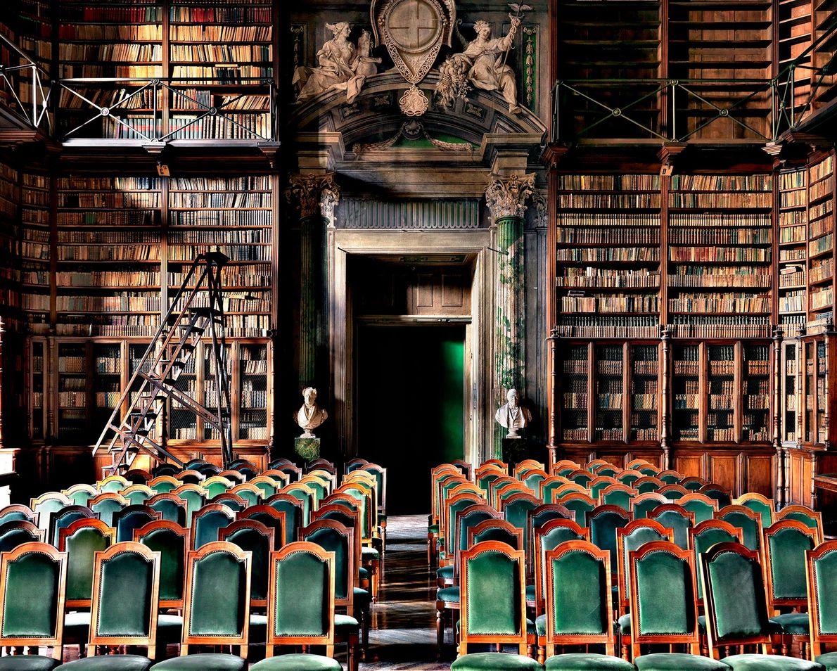 Accademia delle Scienze, Turin, Italia