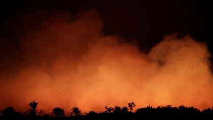 Amazonía en llamas: ¿cómo afectan los incendios a quienes habitan en las cercanías?