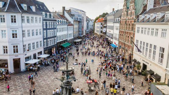 La estrategia de Dinamarca para reducir el uso de bolsas de plástico