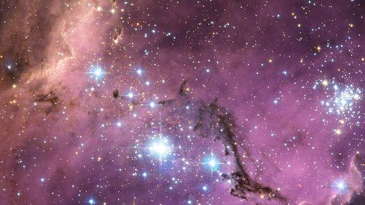 El universo parece estar expandiéndose más rápido de lo previsto