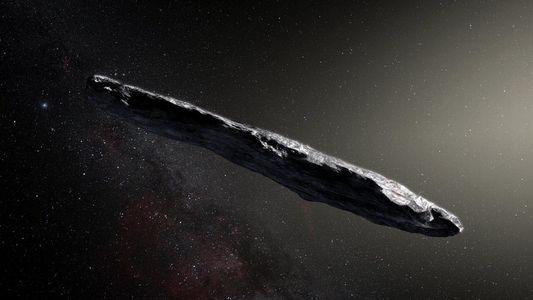 ¿Hay un asteroide interestelar atrapado cerca de Júpiter?
