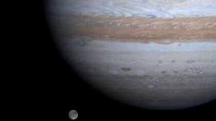 Encuentran 12 nuevas lunas que orbitan alrededor de Júpiter