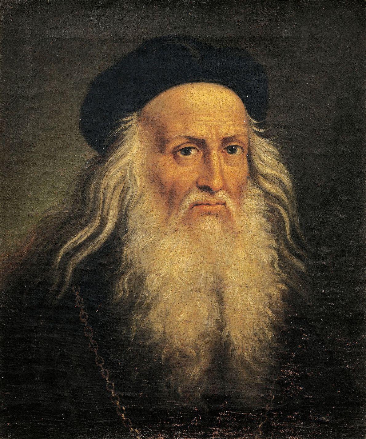 Leonardo da Vinci, entre otras actividades que realizó, fue pintor, arquitecto, ingeniero y productor teatral.