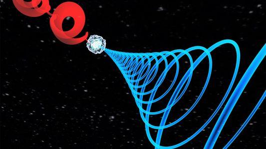 Físicos descubren una nueva propiedad de la luz