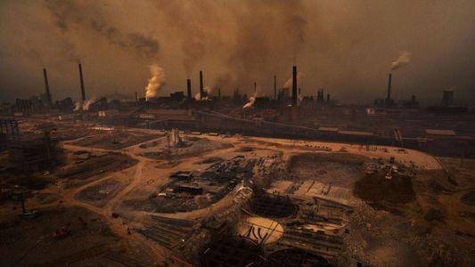Detienen a un fotógrafo chino conocido por documentar problemas ambientales