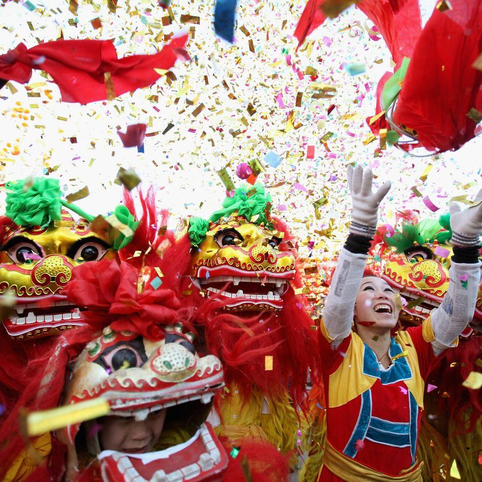Año Nuevo Lunar: ¿cómo es la celebración del evento que suele provocar la mayor migración anual ...