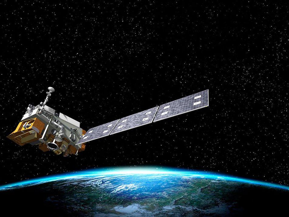 Por qué mirar a la Tierra desde el espacio es una misión importante