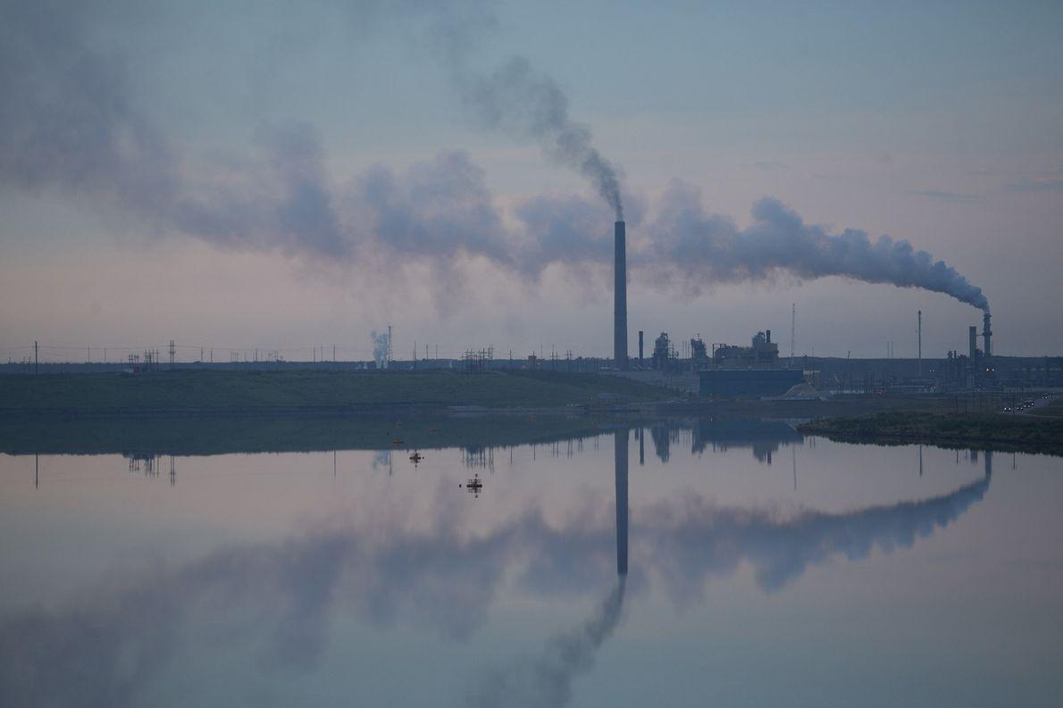La mayoría de los países no están llegando a los objetivos climáticos de 2030 y todos ...