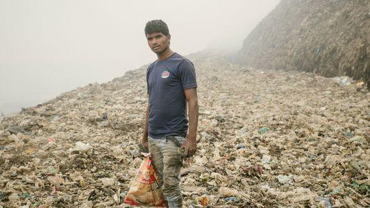 Cómo se vive en la ciudad más contaminada del mundo