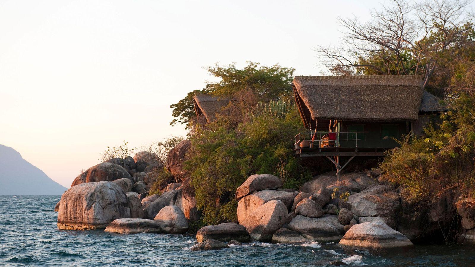 Mumbo Island, Malawi