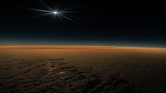 Las mejores imágenes del Eclipse Solar 2019