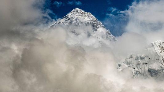 ¿Cómo medir el monte Everest?