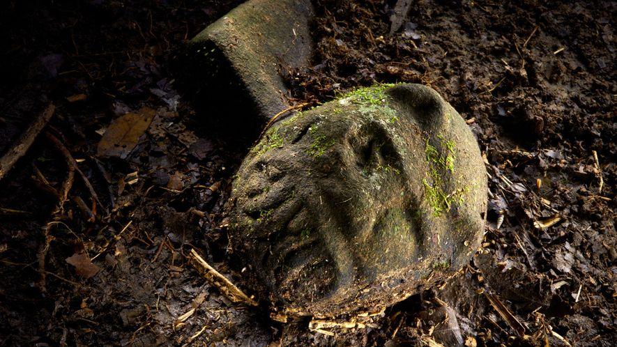Las elaboradas esculturas en la selva tropical hondureña pueden ayudar a los arqueólogos a entender mejor una civilización prácticamente desconocida.