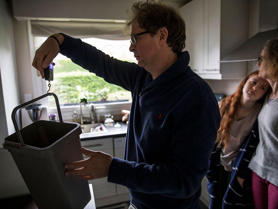 Ideas fáciles para que las familias usen menos plástico en 2019