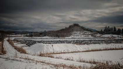 Los pueblos fantasma de Fukushima
