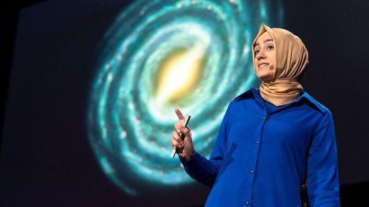 Conoce a la astrofísica que descubrió un nuevo tipo de galaxia