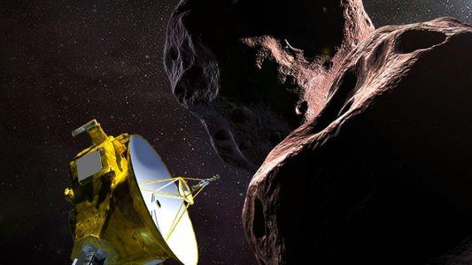 Nave espacial de la NASA completa el vuelo de reconocimiento más lejano de la historia. ¿Qué ...