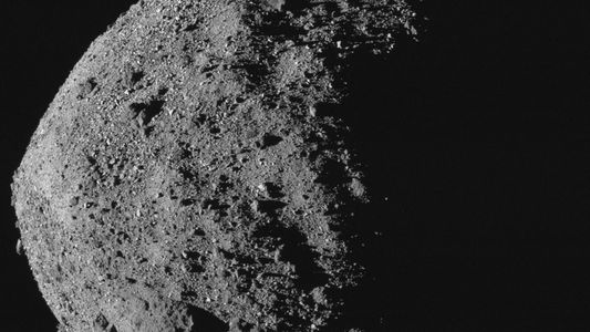 El antiguo asteroide Bennu contiene elementos esenciales para la vida