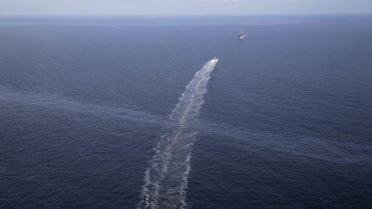 Los derrumbes de tierra submarinos plantean nuevos peligros en el golfo de México