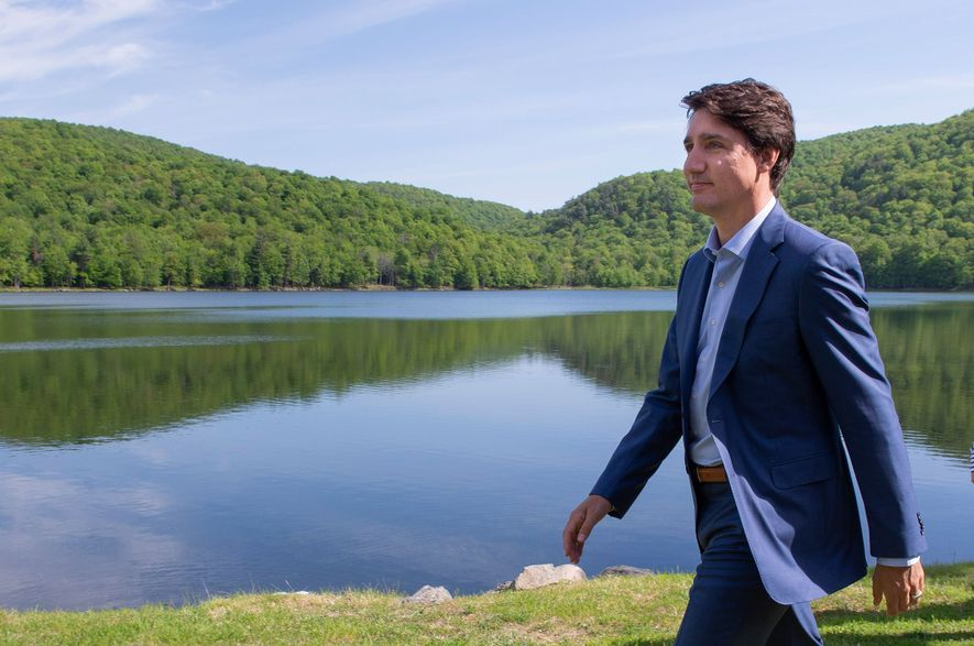 Canadá planea prohibir los plásticos de un solo uso para 2021
