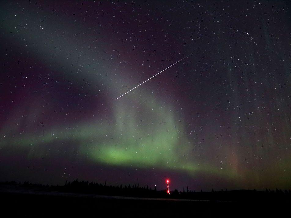 Descubre fenómenos astronómicos de noviembre