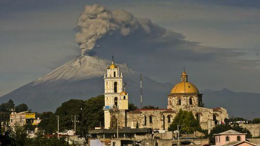 Antiguos registros aztecas revelan un oculto riesgo sísmico