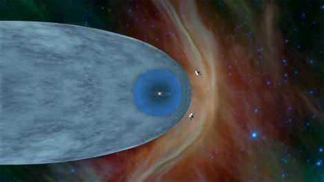 El espacio interestelar es aún más extraño de lo esperado, revela la sonda de la NASA