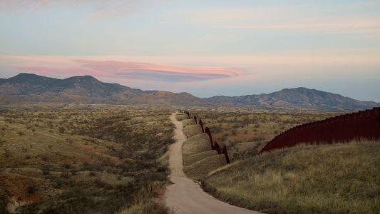 6 maneras en las que el muro fronterizo entre México y Estados Unidos podría afectar al ...