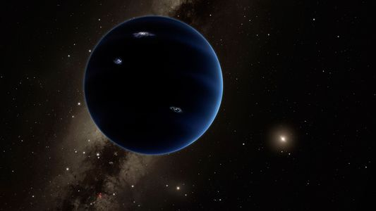Científicos encuentran evidencia del noveno planeta del Sistema Solar