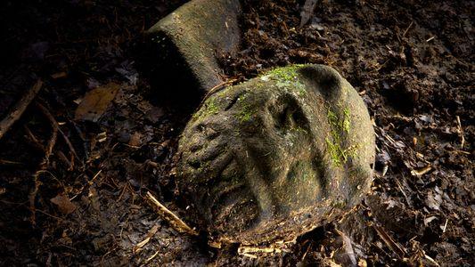 Ciudad perdida descubierta en la selva tropical de Honduras II