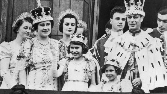 Momentos destacados del reinado de Isabel II