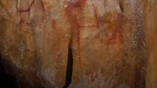Expresiones artísticas neandertales