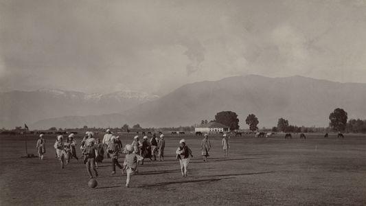 Fútbol: un deporte que trasciende épocas y fronteras