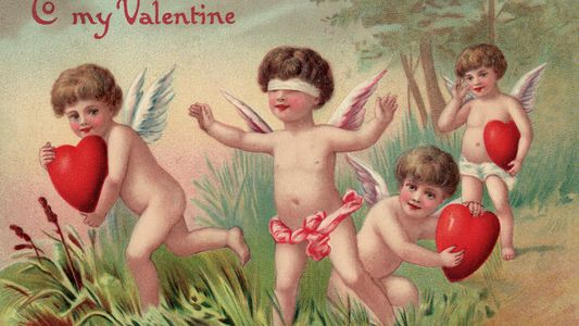 El día de San Valentín no siempre estuvo relacionado con el amor