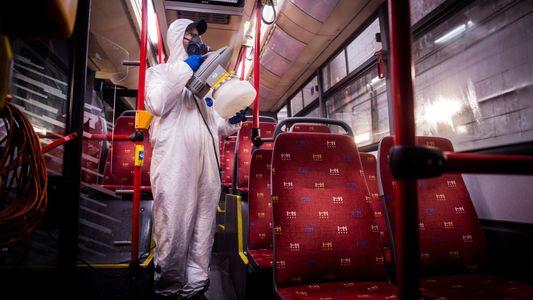 Para combatir el coronavirus, ¿por qué es preferible el jabón al blanqueador?