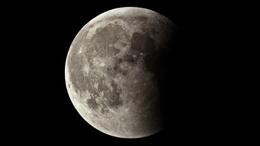 Eclipses lunares