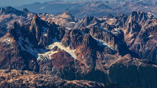 Chile añade más de 4 millones de hectáreas de parques