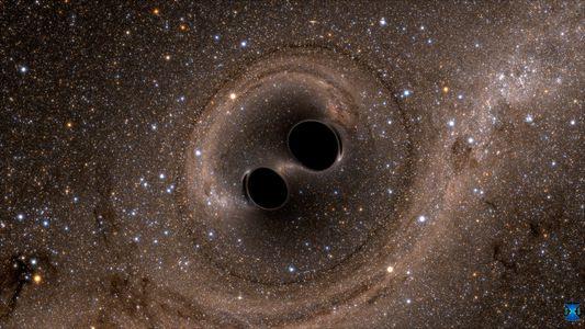 ¡Halladas ondas gravitacionales!