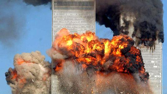 Recuerdos del 11 de septiembre de 2001 en imágenes