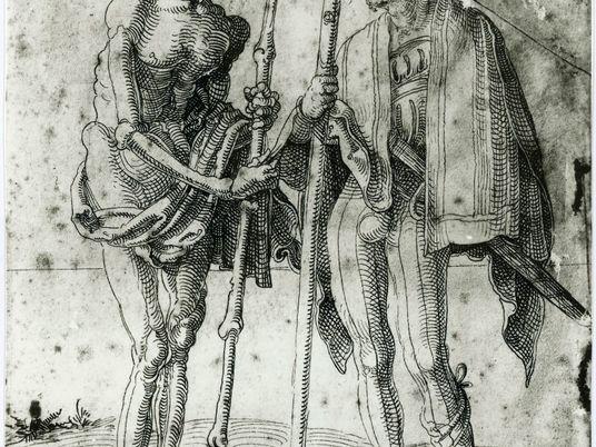 Las pandemias medievales generaron temores de los muertos vivientes