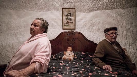 España: la vida en las cuevas de Sacromonte y Guadix