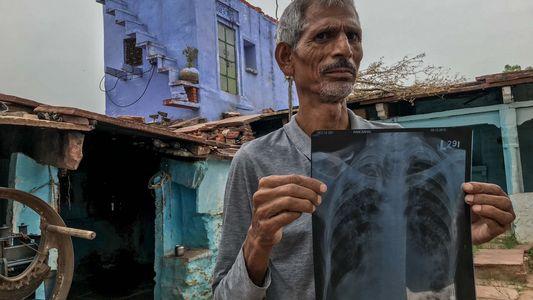 Silicosis: la enfermedad que afecta a los mineros de la India
