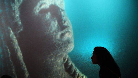 Mujeres influyentes de la Historia Antigua