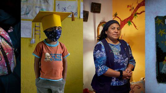 """""""Educación por WhatsApp"""": historias sobre cómo se aprende en Ecuador durante la pandemia - Parte II"""