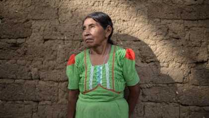 El clima cambiante obliga a guatemaltecos a migrar