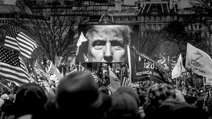 Asalto al Capitolio de los Estados Unidos: imágenes impactantes
