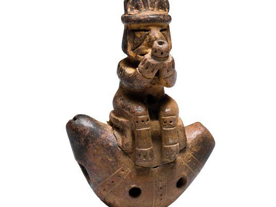 """Historias de antiguos tesoros atrajeron saqueadores a la """"Ciudad Perdida"""" de Colombia"""